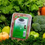 Raw 4 Paws Lamb – Aussie Paws Nutrition, Raw Dog Food, Single Protein, BARF