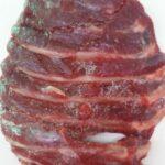 Roo Ribs Raw Dog Food – Aussie Paws Nutrition, Raw Bone, Kangaroo