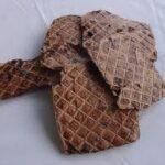 Lamb Crisps – Aussie Paws Nutrition – Lung Dried Dog Treats, Pet Treats, 100% Australian