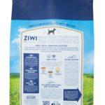 ZiwiPeak Dog Food Beef 2.5kg Air Dried Raw