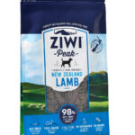 ZiwiPeak Dog Food Lamb 2.5kg Air Dried Raw