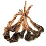 Roo Leg Tendon – Aussie Paws Nutrition – Dried Dog Treats, 100% Australian, Preservative Free Pet Treats, Roo Tendon, Long Lasting Dog Chew, Low Fat Protein, Kangaroo