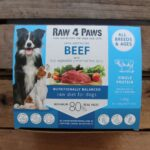 Raw 4 Paws Carton Beef3