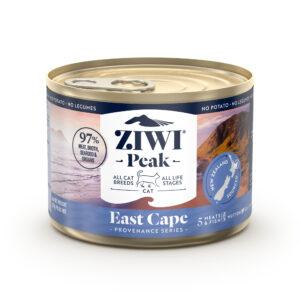 Ziwi-Can-Cat-East-Cape-170g-FOP