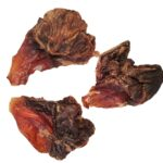 Roo Knee Tendon – Aussie Paws Nutrition – Dried Dog Treats, 100% Australian, Preservative Free Pet Treats, Roo Tendon, Long Lasting Dog Chew, Low Fat Protein, Kangaroo